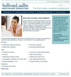 Sullivan Luallin Healthcare