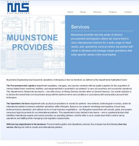 Muunstone